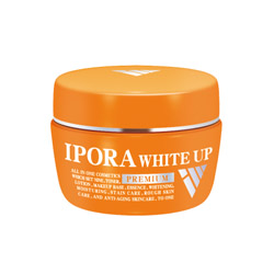 IPORA WHITE UP